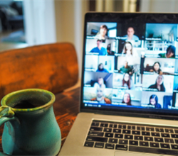 Top 10 Ways to Engage Attendees at Virtual Meetings and Events